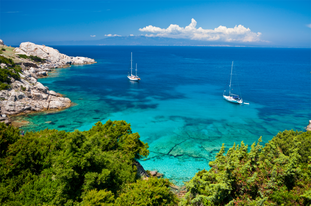 The 30 most beautiful islands in the world for TripAdvisor