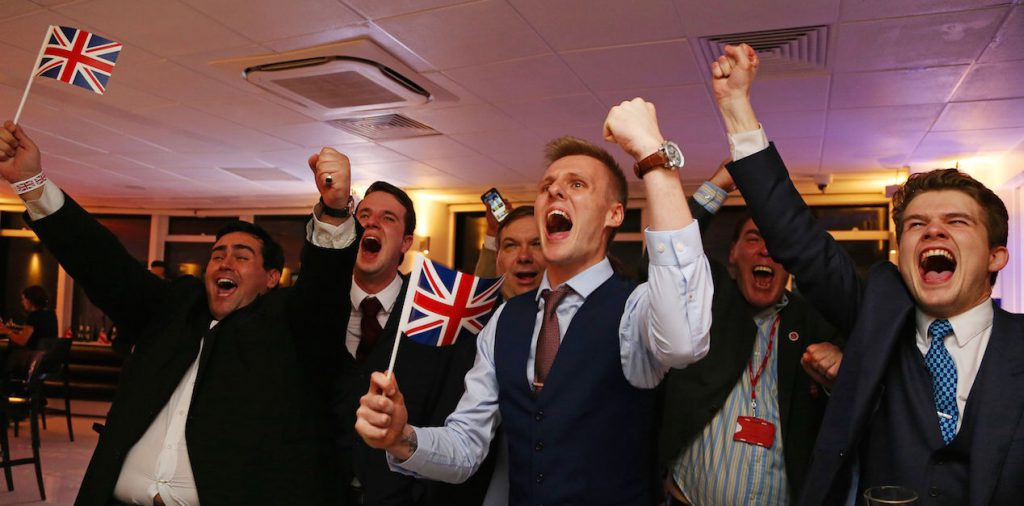 Brexit, results: the UK out of the EU. What happens now?
