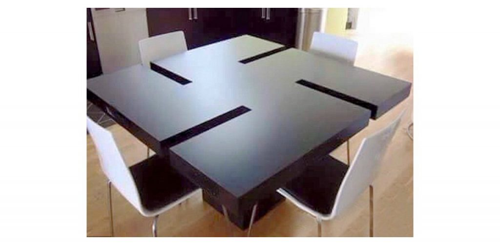 The hoax of the Nazi table produced by Ikea