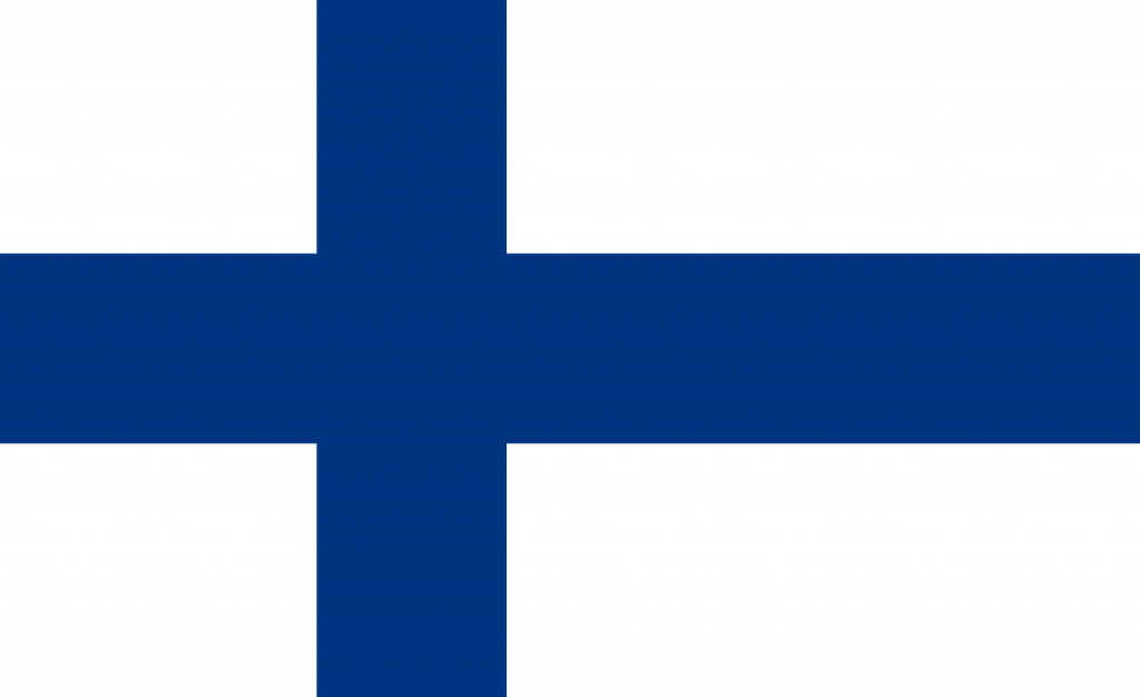 In Finland, part of the experiment of basic income