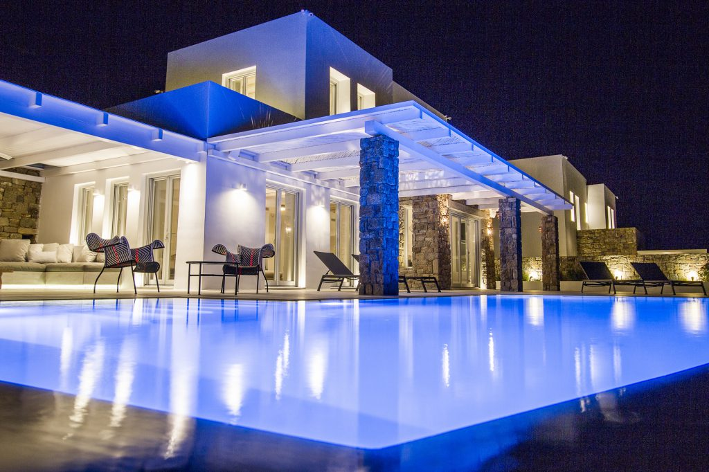 Two Magnificent Newly Built Luxury Retreats Which Can Accommodate 26 People