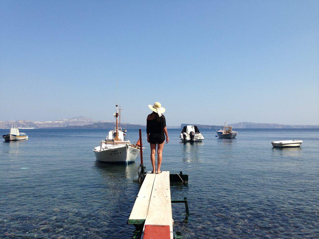 Things to do in Thirasia, Santorini's enchanting volcanic island