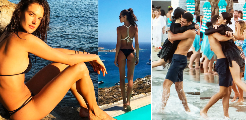 Holiday star: Mykonos is the favorite destination of summer 2017