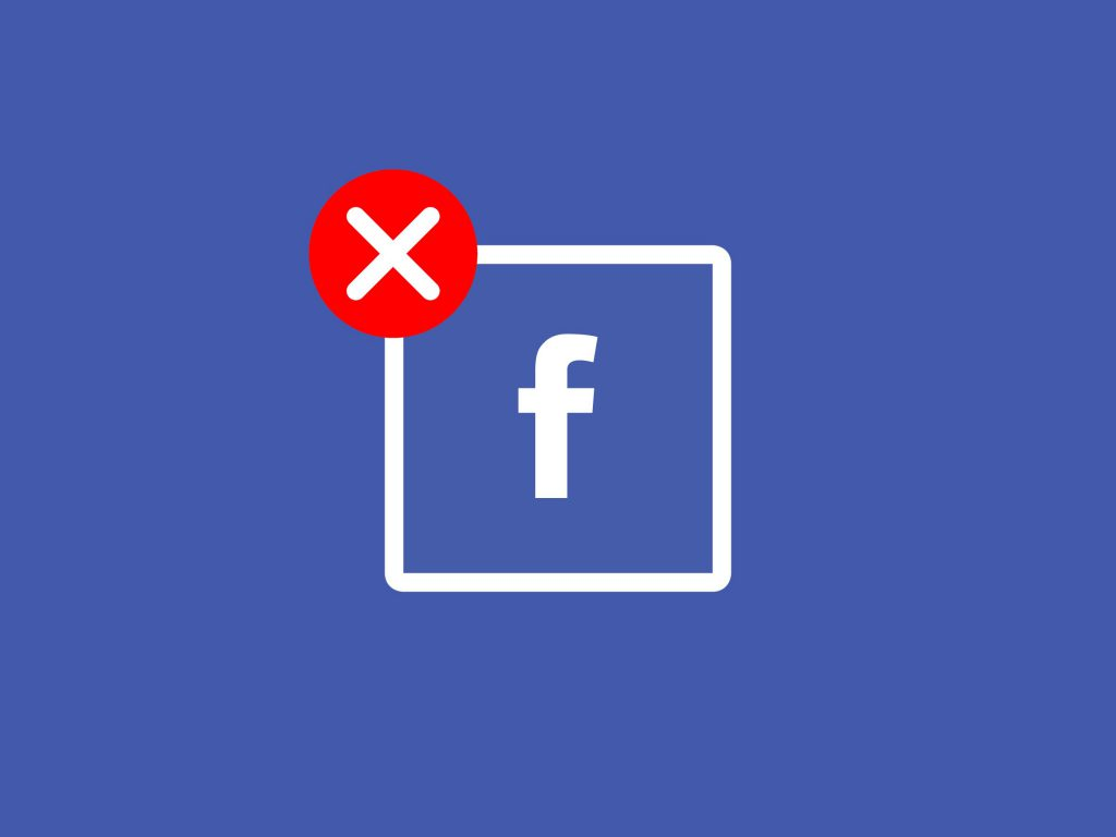 Unreachable Facebook and Instagram: what happened
