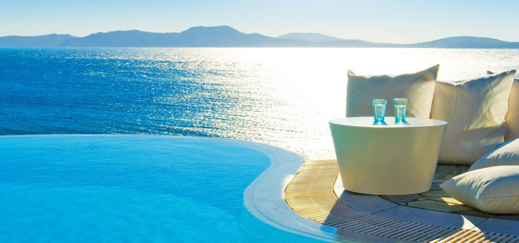 Windows on the sea: 10 truly extraordinary hotels