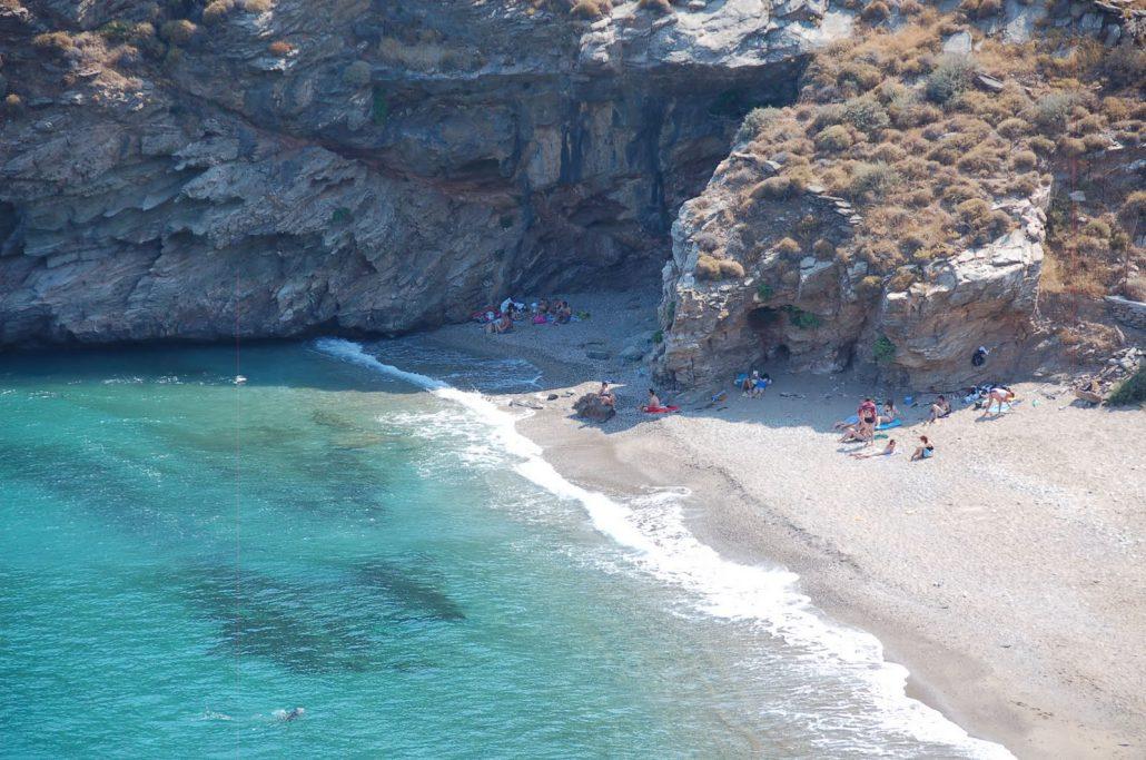 Greece mania: a trip to Kea, the fairytale island