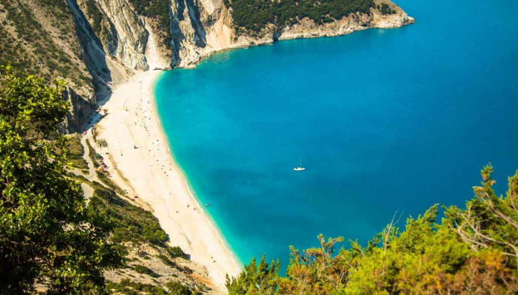 Kefalonia, see the best of the Greek island
