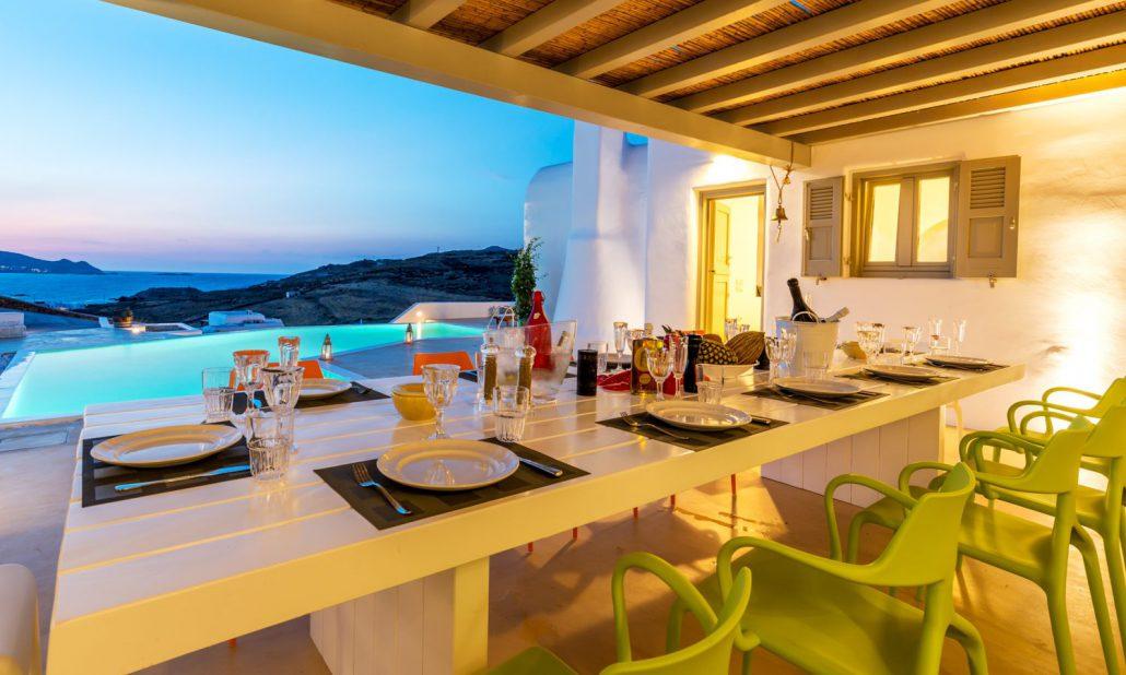 Ideal For Windsurf & Kitesurf, Very Close To Alemagu Restaurant Greece, Mykonos,